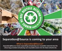 Recycle Rubbish - Report by Tim Truluck